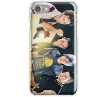 marianas trench  iPhone Case/Skin