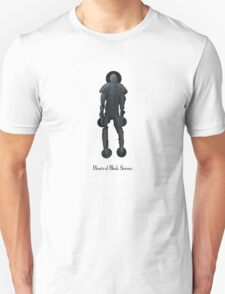 Hearts of Black Science - B-Sides figure T-Shirt