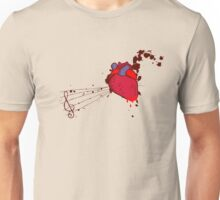 Of the Heart T-Shirt