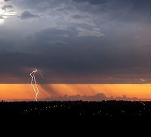 Kings Park Lightning by dioptrewho