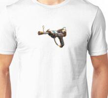 Pixel Art Raygun Unisex T-Shirt