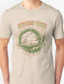 cabbage. T-Shirt