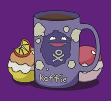 Any for Koffee? by Lorren Francis