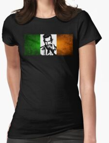 Conor McGregor Irish Flag T-Shirt