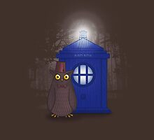 Doctor Who Who - Bowtie Edition by quick-brown-fox