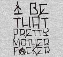 A$AP ROCKY PMF by MickyB96