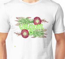 vegan? Unisex T-Shirt