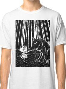 Little Riding Hood Classic T-Shirt