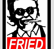 FRIED by mouseman