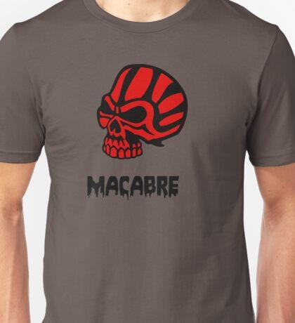 Macabre Unisex T-Shirt