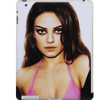 The Perfect Woman iPad Case/Skin