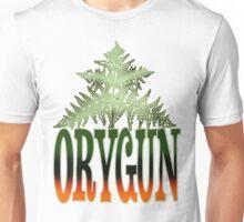 oregon. Unisex T-Shirt
