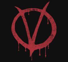 V For Vendetta by KDGrafx