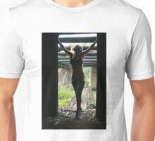 SHADY LADY Unisex T-Shirt