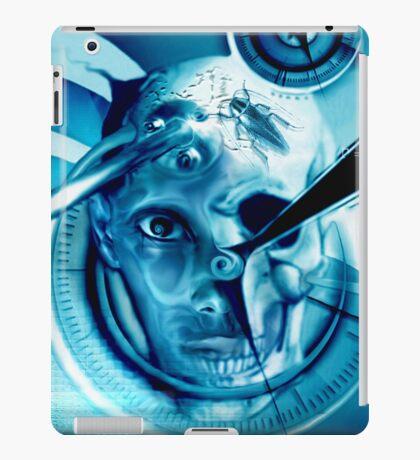 Welcome To Machine iPad Case/Skin