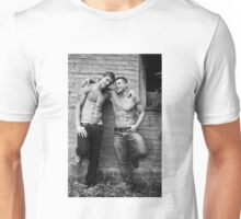Just Friends? Unisex T-Shirt