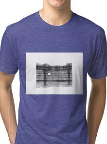 La Lineas Tri-blend T-Shirt