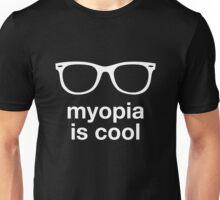 myopia is cool Unisex T-Shirt