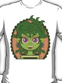 Medusa Girl T-Shirt