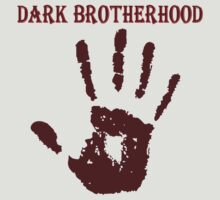 Skyrim Dark Brotherhood by JerseyLuke