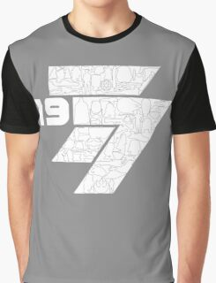 1977 Graphic T-Shirt