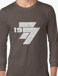 1977 Long Sleeve T-Shirt