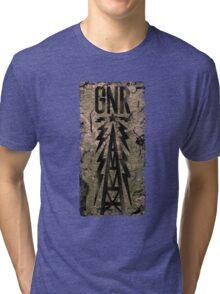 Galaxy News Radio Tri-blend T-Shirt