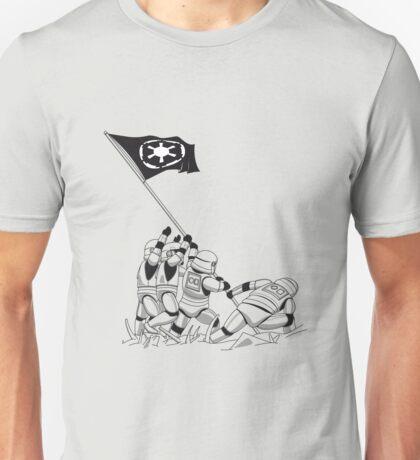 Victorious Empire Unisex T-Shirt