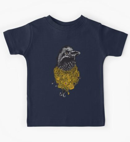 All the shiny things... Kids Tee