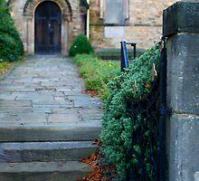 St John's Church by emmawind