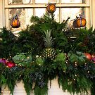 A Holiday Window Box by AngieDavies