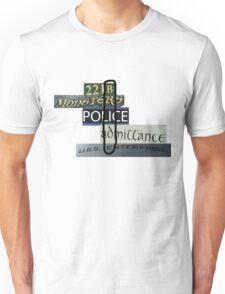 Bride - Nerd Version Unisex T-Shirt