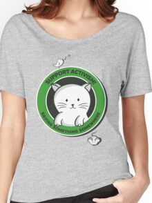 Save Everything! Women's Relaxed Fit T-Shirt