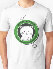 Save Everything! Unisex T-Shirt