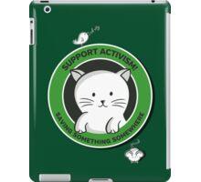 Save Everything! iPad Case/Skin