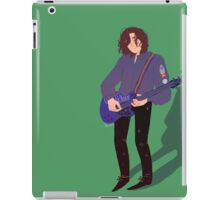starman iPad Case/Skin
