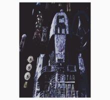 Battlestar galactica by JorElsDesigns