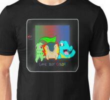 Johto Nostalgia Unisex T-Shirt