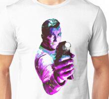 Color jump, James T Kirk Unisex T-Shirt