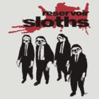 Reservoir Sloths by ZugArt