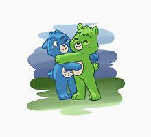 hugs for a grump Unisex T-Shirt
