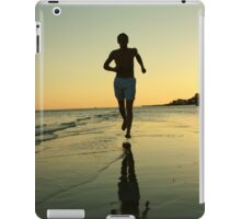 GOLDEN MILE iPad Case/Skin
