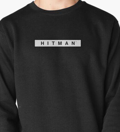 HITMAN Pullover