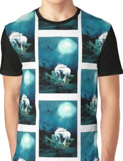 Stormy - Imagination is running wild Graphic T-Shirt