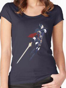 Lucina - Fire Emblem : Awakening Women's Fitted Scoop T-Shirt
