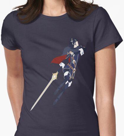 Lucina - Fire Emblem : Awakening Womens Fitted T-Shirt