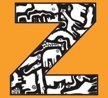 Letter Series - z by jacqs