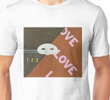 Demuth - Love Love Love Unisex T-Shirt