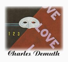 Demuth - Love Love Love by William Martin