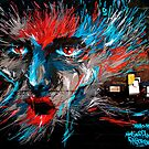3) 5 Pointz by Sassafras